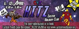 Easter HITZ 2019 | 1st-12th April